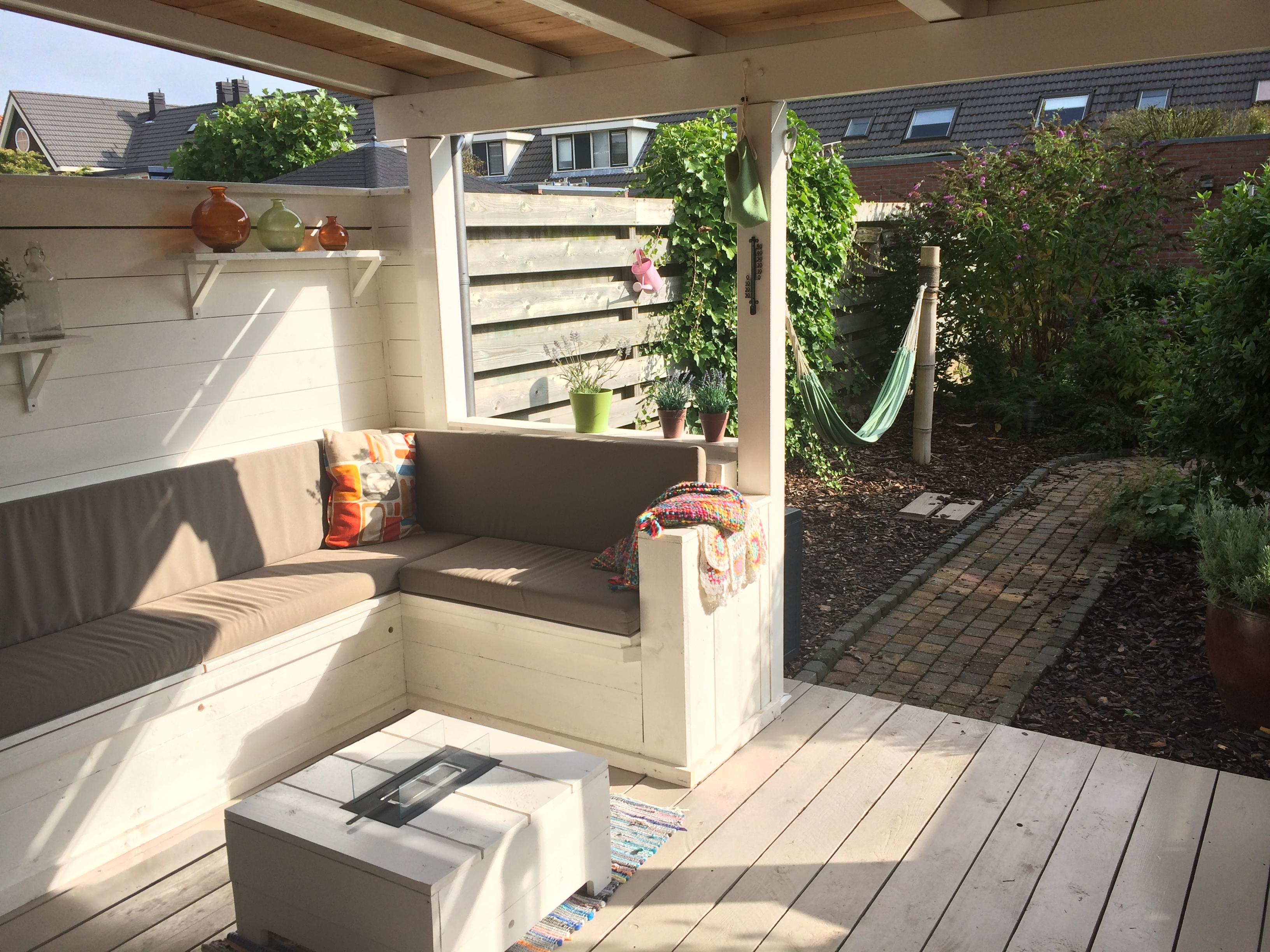 veranda barbaramama. Black Bedroom Furniture Sets. Home Design Ideas