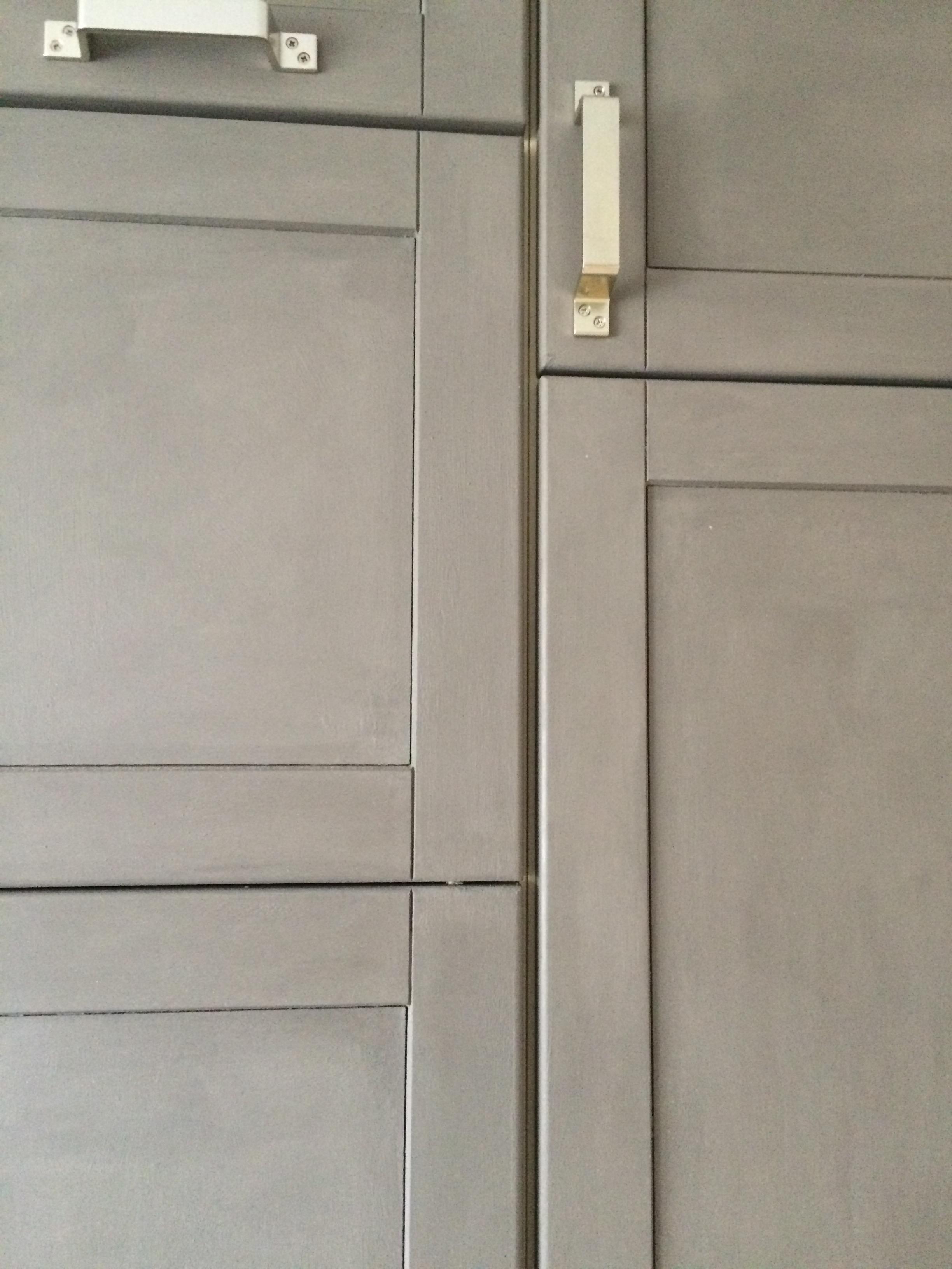 Keukenkastjes Verven Fineer.Low Budget Sort Off Keuken Renovatie Deel 1 Kastjes Schilderen